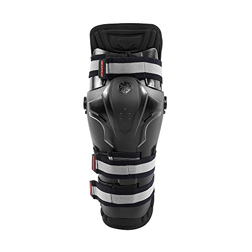 SCOYCO Motorcycling Knee Guard,Shock-Resistant Knee Protector with CE Certificated PP Shell,for Extreme Sport Equipment by SCOYCO (Image #4)