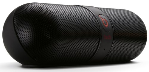 Beats Portable Bluetooth Speaker Black