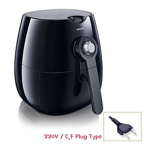 NEW Philips HD9227/20 Viva Collection Air Fryer 2.2L Deep Fryer w/o Oil 220-240V