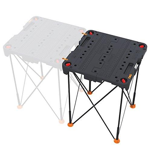 WORX WX066 Sidekick Portable Work Table by Worx (Image #1)