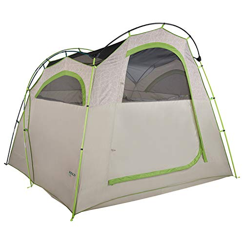 Kelty Camp Cabin 4 Tent