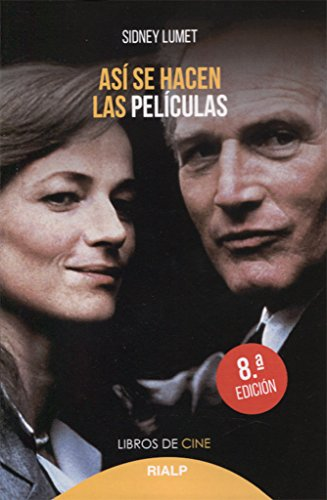 Asi Se Hacen Las Peliculas (Spanish Edition) (Peliculas De Se)