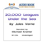 20,000 Leagues Under the Sea (Classic Books on CD Collection) [UNABRIDGED]