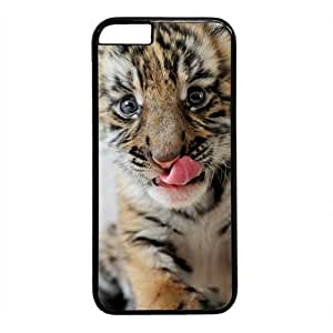 Baby Tiger Theme Iphone 6 Case (4.7inch)