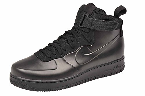 Scarpe Air Nike Black Cup 1 Force Uomo Fitness Triple Foamposite da X4q4w
