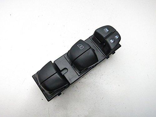 - 13 14 15 NISSAN ALTIMA DRIVERS SIDE LEFT MASTER WINDOW SWITCH OEM TM878