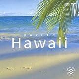 ハワイ~RAKUEN (DVD付)