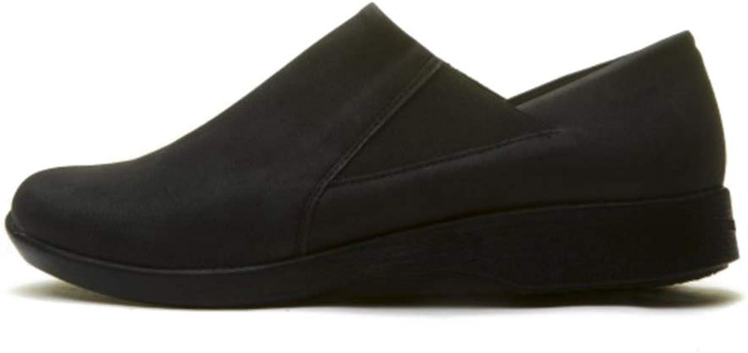 Vegan L103 Ultra Suede Comfort Shoes