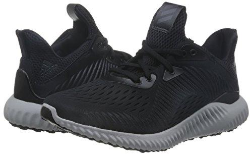 Adulto Running Em footwear White utility Black Unisex Scarpe Black core Alphabounce Adidas Nero HStqXq