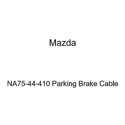 Mazda NA75-44-410 Parking Brake Cable