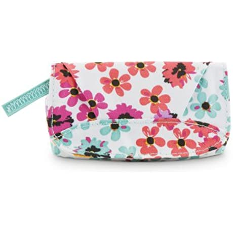 All For Color Garden Party Purse Pouch
