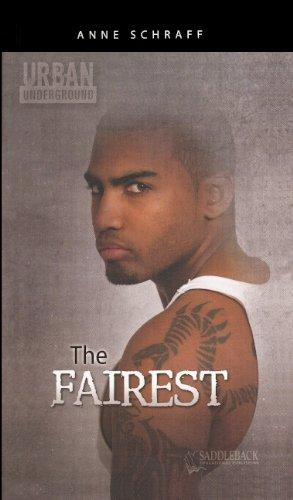The Fairest (Turtleback School & Library Binding Edition) (Urban Underground (Pb))