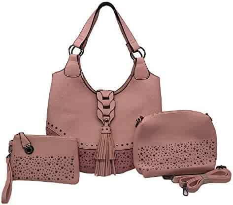 eae2cf10e50d Shopping Color: 3 selected - $25 to $50 - Hobo Bags - Handbags ...