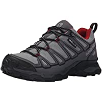 Salomon Men's X Ultra Prime CS Waterproof Hiking-Shoes