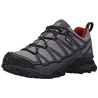 Salomon Men's X Ultra Prime Cs Waterproof Hiking-Shoes