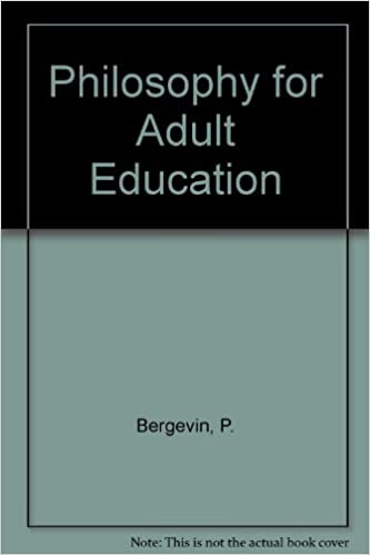 Philosophy Adult education