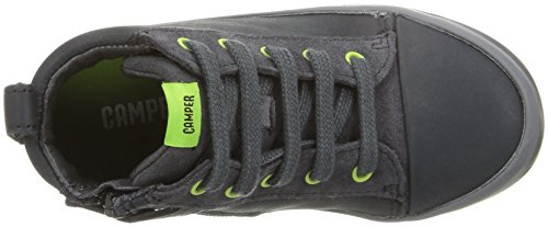 Camper Pelotas K900014-010 Sneakers Niños Gris