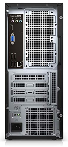 Gaming PC Desktop Dell Inspiron 3000