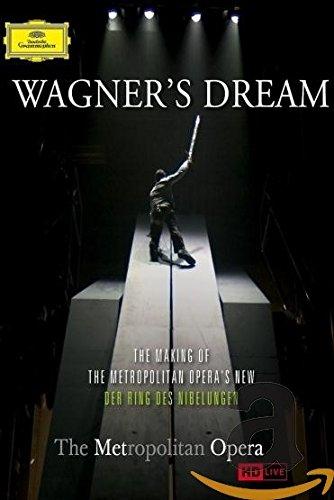 Deborah Voigt - Wagner\'s Dream (Blu-ray)