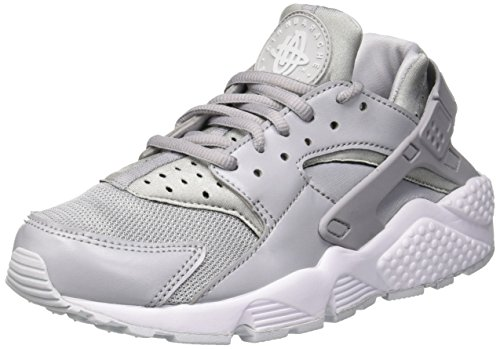Ginnastica Pure Platinum NIKE Donna Run Wolf Nero 032 Huarache Grey Air da Wmns White Scarpe Ww7wYRTH