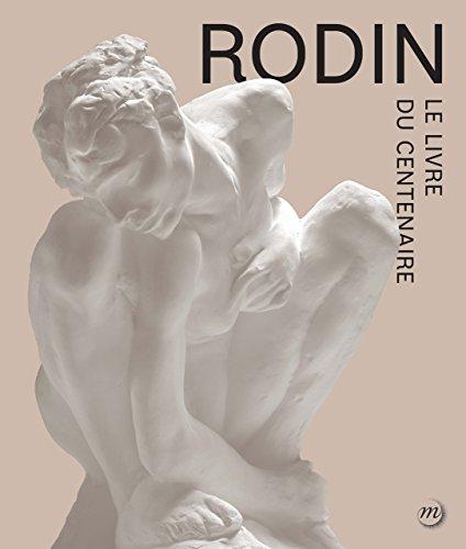 Rodin l'Exposition du Centenaire (Catalogue) (French Edition)