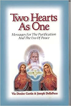 Two hearts as one: Messages for the purification and the era of peace