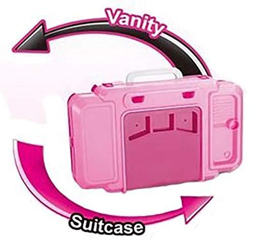 Webby Vanity Take Away Fashion Set (Multi-Color)