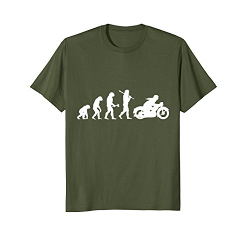 Motorbike Shirts - 6