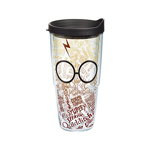 Tervis Harry Potter Glasses Tumbler product image