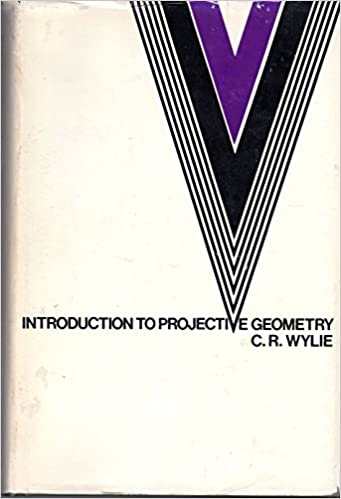 Book Introduction to Projective Geometry