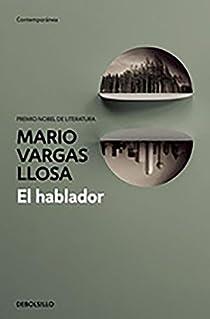 El hablador par Vargas Llosa