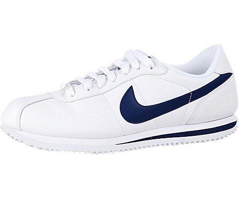 nike-mens-nike-cortez-basic-leather-06-casual-shoes-11-men-us-white-midnight-navy