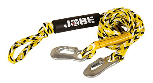 Jobe Magnum Bridle Ropes and Handle