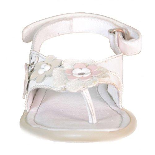 Primigi - Primigi Kindersandalen White Leder 61690 Weiß