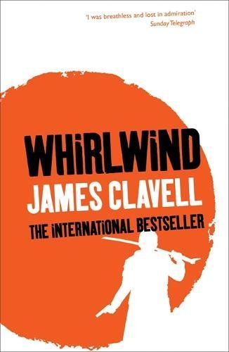 Whirlwind: A Novel of the Iranian Revolution