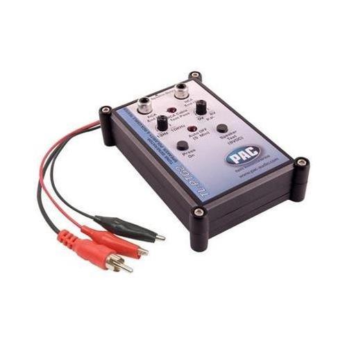 Hewlett Packard PAC TLPTG2 PAC Tone Generator and Speaker Polarity Tester