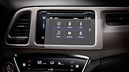 PcProfessional Screen Protector (Set of 2) for 2014 2015 2016 2017 Honda HRV EX EXL-Navi 7\