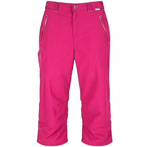donne Pantaloni dicono Cerise Regatta mocassino Chaska misura le Capri Dark s modello 10 dXqwxSTZ