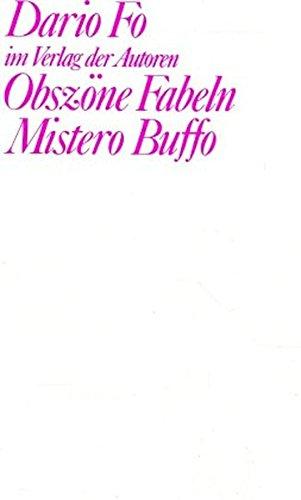 Mistero Buffo / Obszöne Fabeln