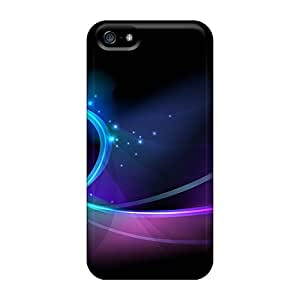 Anne Marie Harrison Premium Protective Hard Case For Iphone 5/5s- Nice Design - Abstract 12