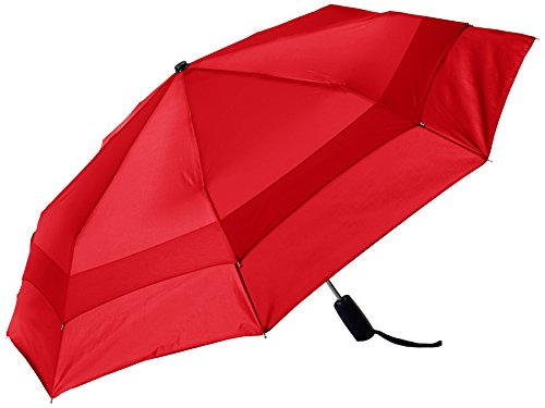 rainkist-mini-automatic-open-close-red-one-size