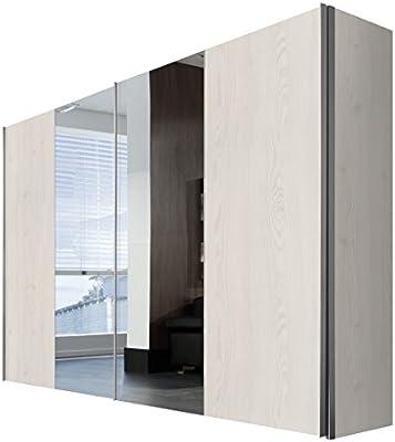 Solutions 04540 – 360 Armario de Puertas correderas (2 Puertas ...