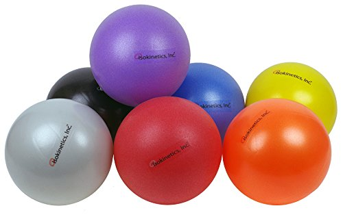 Isokinetics Inc. Brand Mini Exercise Ball - 25cm (7
