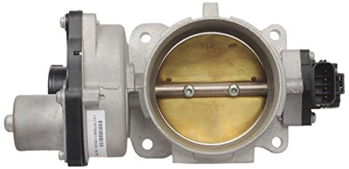 (A1 Cardone 67-6001 Throttle Body)