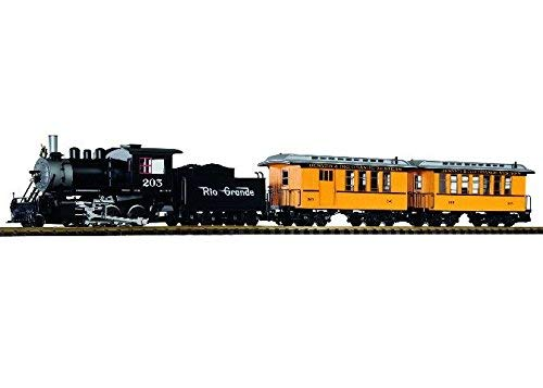 Piko 38111 Denver and Rio Grande Western Passenger for sale  Delivered anywhere in USA