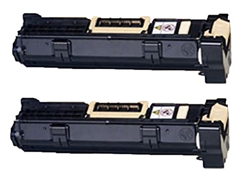 W840 Series (2-Pack Compatible Remanufactured Lexmark W84030H Drum Unit for use in W840 series printer.)