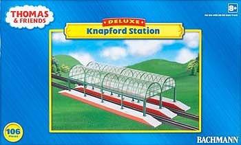 Bachmann Trains Thomas And Friends - Knapford Station