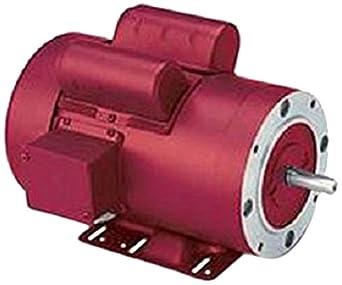 leeson hi torque agricultural motor 1 phase. Black Bedroom Furniture Sets. Home Design Ideas