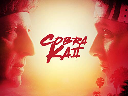 Cobra Kai - Season 02