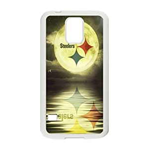 pittsburgh steelers logo Phone Case for Samsung Galaxy S5